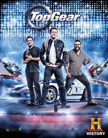 دانلود فصل هشتم مستند تخت گاز امریکا – Top Gear US Season 8 2016