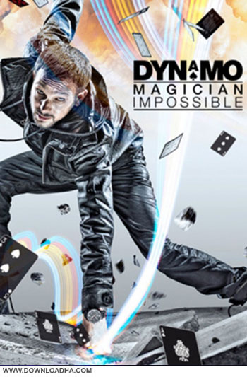 Dynamo Top 10 Tricks cover دانلود مستند 10 حقه برتر داینامو   Dynamo Top 10 Greatest Moments 2013