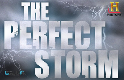 Perfect Storms Season 1 cover دانلود فصل اول مستند Perfect Storms Season 1 2014