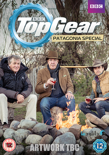 Top Gear Patagonia Special cover دانلود ویژه برنامه مستند تخت گاز   Top Gear 2014 Special Patagonia