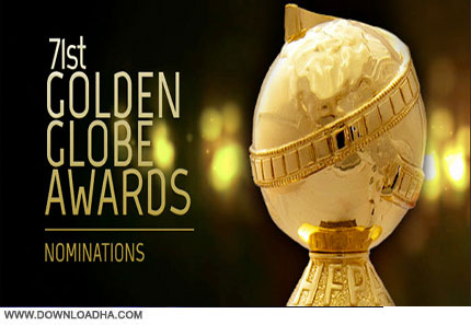 Golden Globe 2014 cover دانلود مراسم گلدن گلوب 2014 – The 71st Annual Golden Globe Awards 2014