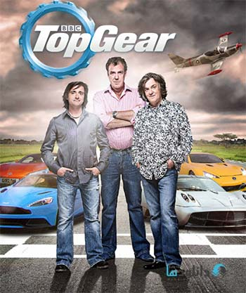 top gear season 22