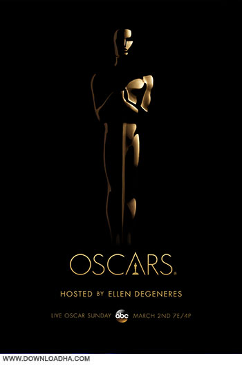 Oscar 2014 cover دانلود مراسم اسکار 2014 – The 86th Annual Academy Awards 2014