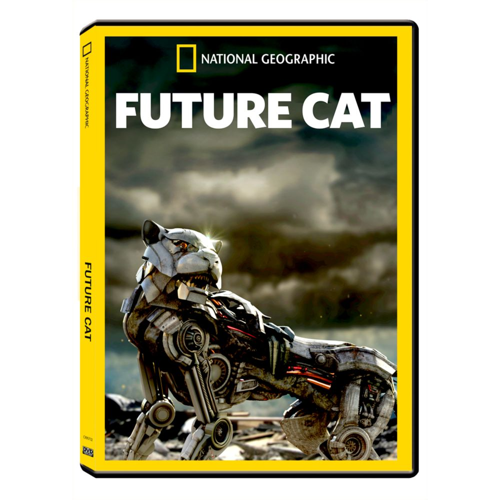 دانلود مستند گربه آینده – Future Cat 2015