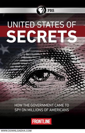 United States of Secrets cover دانلود مستند ایالات متحده ی اسرار   United States of Secrets 2014