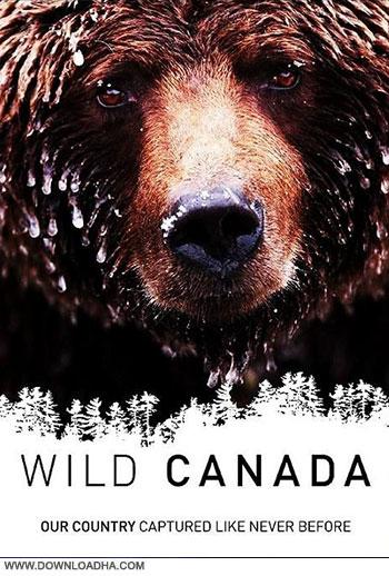 دانلود مستند حیات وحش کانادا – Wild Canada 2014