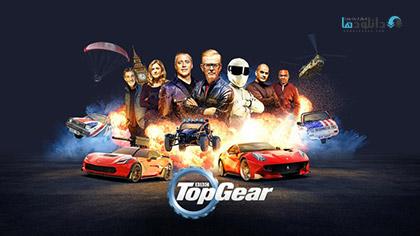 دانلود فصل بیست و سوم مستند تخت گاز – Top Gear Season 23 2016