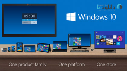 Windows 10 Devices Conference 2015 cover دانلود مراسم اکتبر 2015 شرکت مایکروسافت   Microwoft Windows 10 Devices Oct 2015