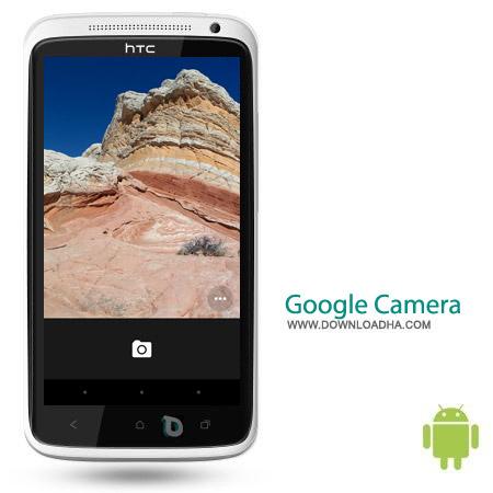 دوربین گوگل Google Camera v2.2.024 – اندروید