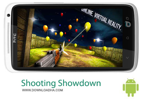 Shooting Showdown 2 1.3 بازی تیراندازی Shooting Showdown 2 1.3 – اندروید
