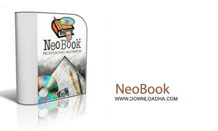 NeoBook v5.8.1 نرم افزار ساخت برنامه های تحت ویندوز NeoBook v5.8.1