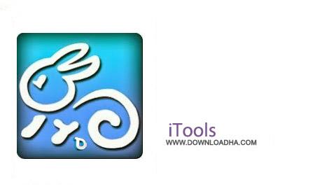 iTools v2.3.3 نرم افزار مدیریت مدیریت آیفون، آیپاد و آیپد iTools 2014 v2.3.3   ویندوز
