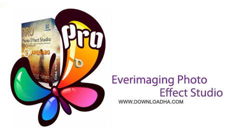 Everimaging Photo Effect Studio Pro 4 1 3 نرم افزار ویرایش تصاویر Everimaging Photo Effect Studio Pro 4.1.3
