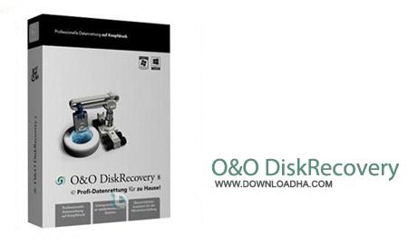 O%26O DiskRecovery 9.0.223 نرم افزار بازیابی اطلاعات حذف شده O&O DiskRecovery 9.0.223