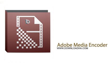 Adobe Media Encoder CC v8.0.0.173 نرم افزار تبدیل فرمت های ویدئویی Adobe Media Encoder CC v8.0.0.173