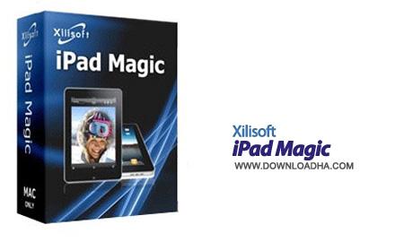 Xilisoft%20iPod%20Magic%20Platinum%205.6.0 نرم افزار مدیریت کامل آیفون و آیپد Xilisoft iPod Magic Platinum 5.6.0