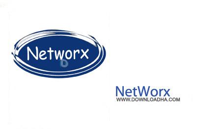 NetWorx 5.3.2 نرم افزار کنترل پهنای باند اینترنت NetWorx 5.3.2
