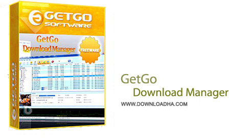 GetGo Download Manager 5.0.0.2145 نرم افزار مدیریت حرفه ای دانلود GetGo Download Manager 5.0.0.2145