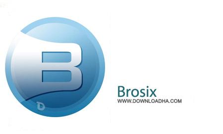 Brosix v3 6 5 نرم افزار مسنجر امن Brosix v3 6 5