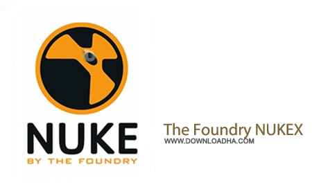 The Foundry NUKEX 8.0 v5 نرم افزار میکس و مونتاژ سینمایی The Foundry NUKEX 8.0 v5
