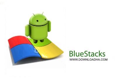 نرم افزار اجرای برنامه های اندروید روی ویندوز BlueStacks App Player v0.9.3.4070