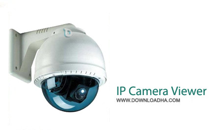 IP Camera Viewer v1 33 نرم افزار نظارت بر دوربین IP Camera Viewer v1 33