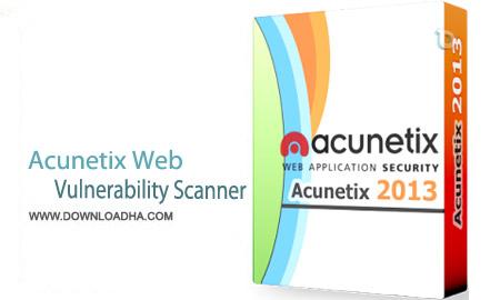 Acunetix Web Vulnerability Scanner 9.0.20140422 نرم افزار بررسی امنیت سایت ها Acunetix Web Vulnerability Scanner 9.0.20140422