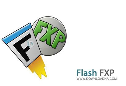 FlashFXP%204.4.4%20Build%202045 نرم افزار انتقال سریع فایل در اف تی پی FlashFXP 4.4.4 Build 2045