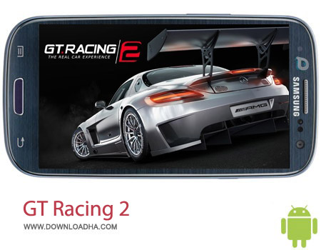 GT Racing 2 The Real Car Exp v1.3.0 بازی اتومبیل رانی GT Racing 2: The Real Car Exp v1.3.0 – اندروید