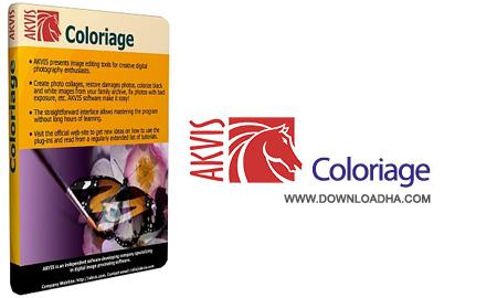 AKVIS%20Coloriage%209.5.1062.10402 نرم افزار رنگی کردن و تغییر رنگ عکس ها AKVIS Coloriage 9.5.1062.10402