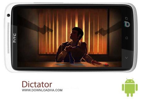 Dictator v1.22 بازی دیکتاتور Dictator v1.22 – اندروید