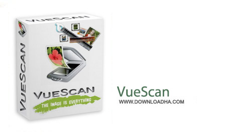 VueScan Pro 9.4.35  نرم افزار اسکن حرفه ای تصاویر VueScan Pro 9.5.07