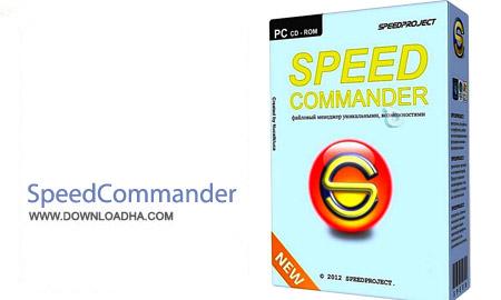 SpeedCommander 15.30.7600 نرم افزار مدیریت حرفه ای فایل SpeedCommander 15.30.7600