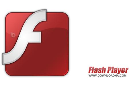 دانلود اخرین نسخه فلش پلیر برای مرورگر های ویندوز