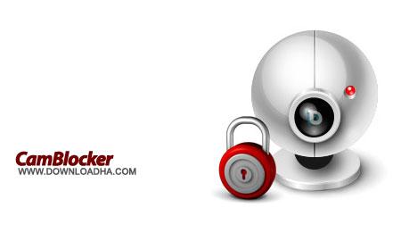 CamBlocker%201.2.0.4 نرم افزار قفل کردن وب کم CamBlocker 1.2.0.4