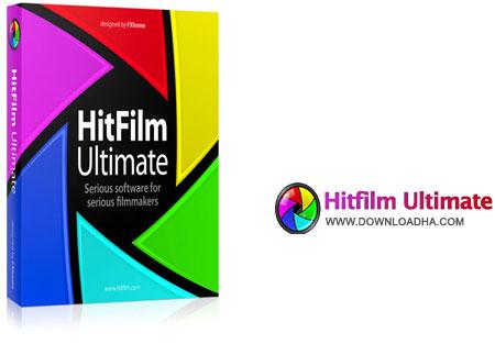HitFilm%202%20Ultimate%202.0.3010.30403 نرم افزار ویرایش کامل فایل های ویدئویی HitFilm 2 Ultimate 2.0.3010.30403