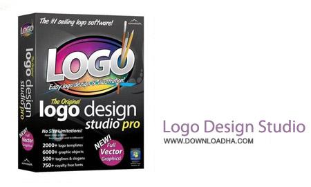نرم افزار طراحی لوگوLogo Design Studio بیش از ۱۵۰۰ قالب های از پیش طراحی شده و بیش از ۵۰۰۰ طرح برای طراحی سریع در اختیار شما قرار داده است .