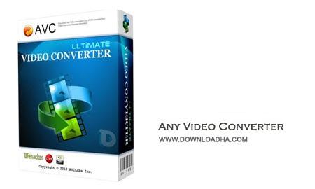Any%20Video%20Converter%205.6.4 نرم افزار مبدل قدرتمند Any Video Converter 5.6.4