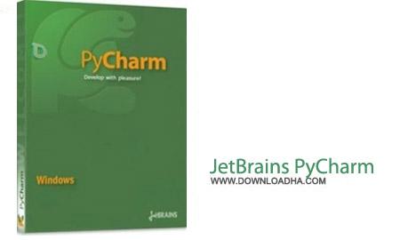 JetBrains PyCharm Professional 3.4.1 Build 135.1057  نرم افزار برنامه نویسی زبان پایتون JetBrains PyCharm Pro 4.0.5