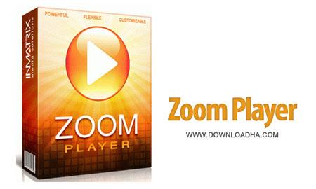 Zoom%20Player%20MAX%209.2 نرم افزار پلیر محبوب Zoom Player MAX 9.2.0
