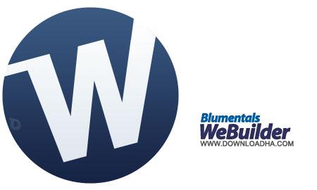 نرم افزار کد نویسی هوشمند Blumentals WeBuilder 13.2.0.164