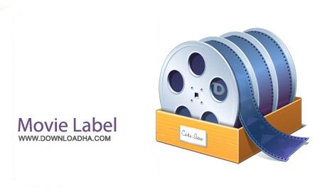 Movie Label 2014 Professional 9.2.3 نرم افزار تهیه آرشیو کامل فیلم ها Movie Label 2014 Professional 9.2.3