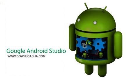 Google Android Studio v0.8.4.135.1295215 نرم افزار برنامه نویسی اندروید Google Android Studio v0.8.4.135.1295215