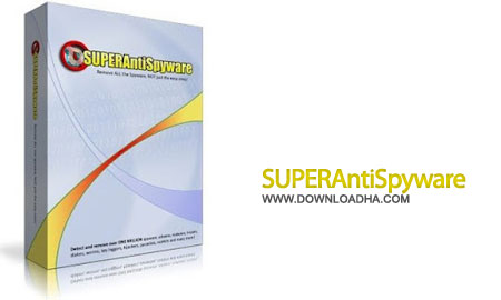 SUPERAntiSpyware%206.0.1090 نرم افزار مقابله با جاسوس افزار ها SUPERAntiSpyware 6.0.1090