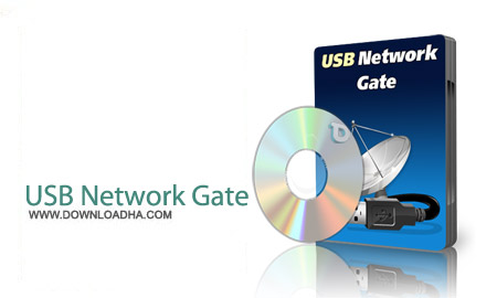 USB Network Gate 6.2.671 نرم افزار کنترل دستگاه های USB با USB Network Gate 6.2.671
