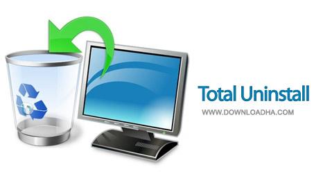 Total%20Uninstall%20Pro%206.6.0 نرم افزار حذف کامل نرم افزار های نصب شده Total Uninstall Pro 6.6.0