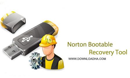 Norton Bootable Recovery Tool 2014 02 15 نرم افزار از بین بردن ویروس ها در حالت بوت Norton Bootable Recovery Tool 2014 02 15