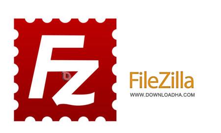 FileZilla%20v3.9.0.2 نرم افزار دسترسی به FTP با FileZilla v3.9.0.2