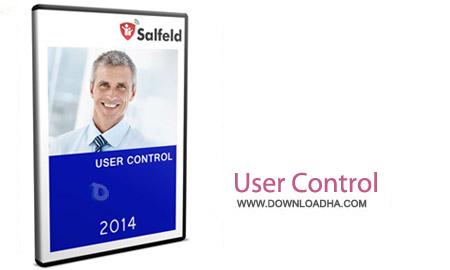 User Control 2014 14.622 نرم افزار محدود سازی دسترسی به PC با User Control 2014 14.622