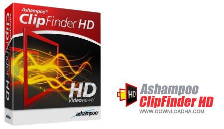 Ashampoo%20ClipFinder%20HD%202%20v2.3.8  نرم افزار دانلود ویدئو های آنلاین Ashampoo ClipFinder HD 2.4.6